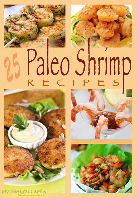 25 of the best paleo shrimp recipes ever to choose from for Best dinner ideas ever