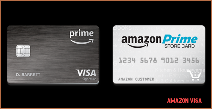 Ten Important Facts That You Should Know About Amazon Visa Amazon Visa Https Cardneat Com Ten Impo In 2020 Amazon Credit Card Credit Card Reviews Amazon Store Card