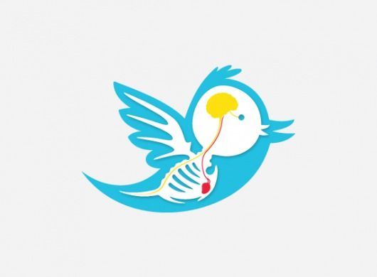 Twitter Innards (mkn design - Michael Nÿkamp)