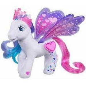 star flight deluxe pegasus wings g3 my little pony mlp january