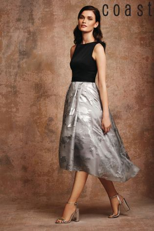 Buy Silver Coast Roccabella Dress from the Next UK online shop ...