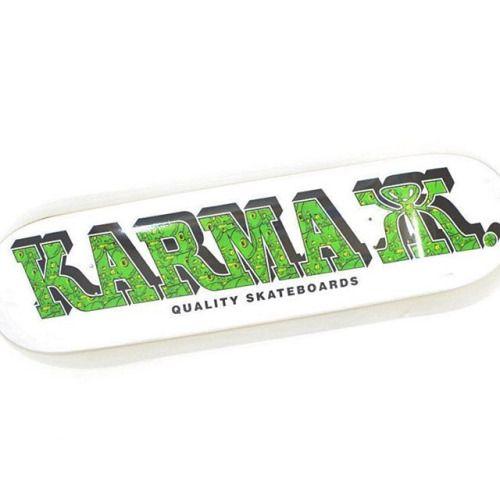 "thelowendstore:  8.25"" @karmaskateboards x..."