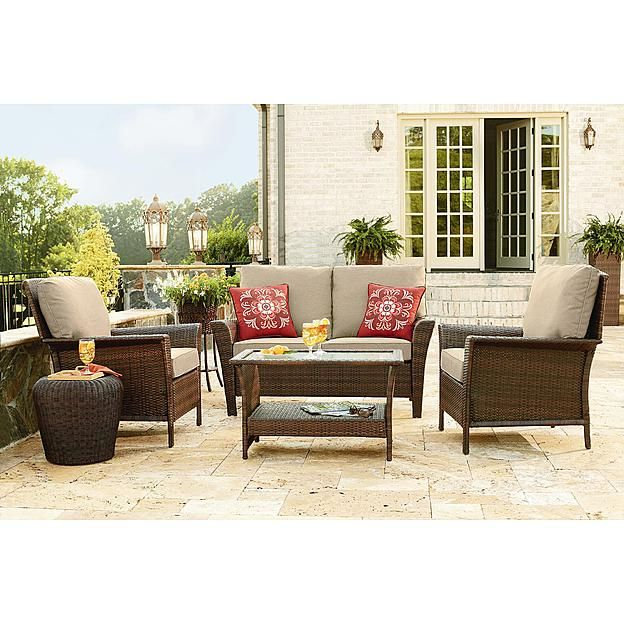 Download Wallpaper Sears Patio Furniture Touch Up Paint