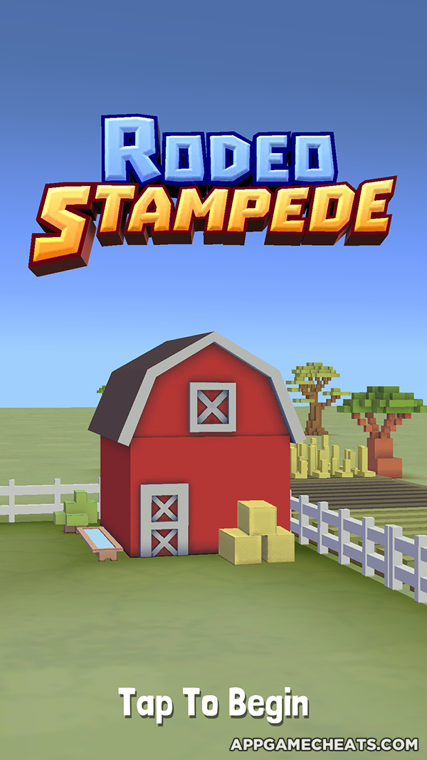 Rodeo Stampede Cheats, Tips & Hack for Gold Coins