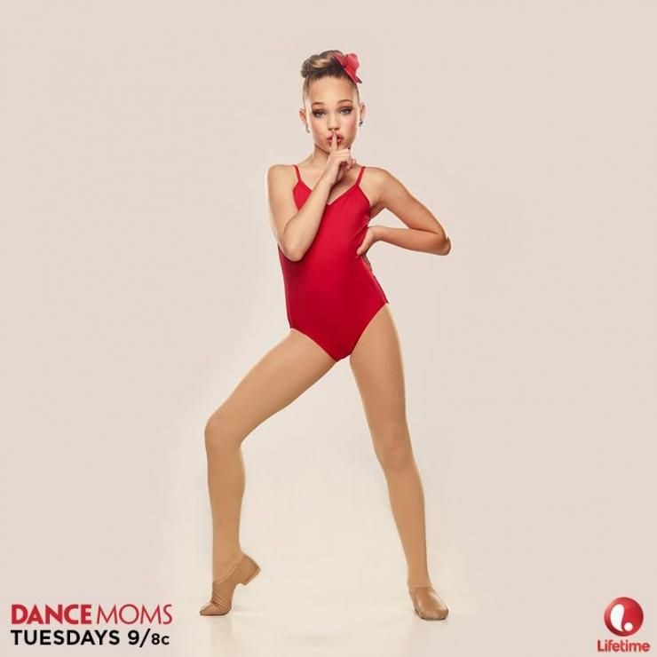 Maddie ziegler is a 12 year old dancer who has gained fame by dance moms star maddie ziegler teaches jimmy kimmel the sia chandelier music video dance mozeypictures Image collections