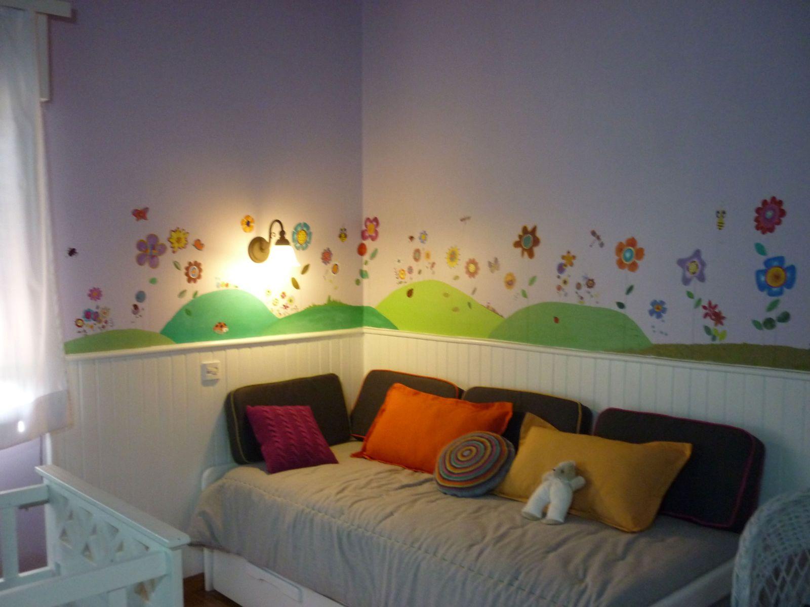 decorar habitacion bebe pared con machimbre madera blanca buscar con google