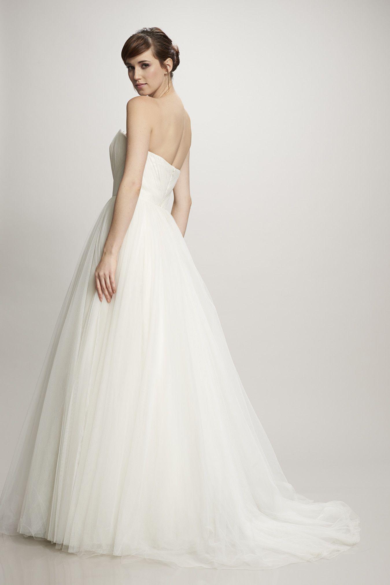 Theia OLIVIA – Ellie\'s Bridal Boutique (Alexandria, VA) | Designer ...