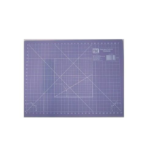 PLACA CORTE T&C 220X300MM DI087