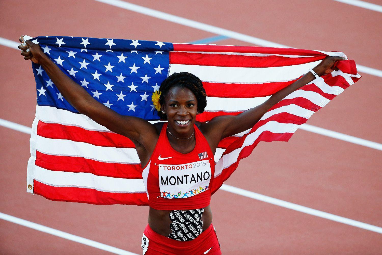 Meet A Traveller Alysia Montano Olympic Athlete Lonely Planet In 2020 Olympic Athletes Alysia Montano Athlete