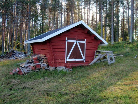 Myydään Omakotitalo Yli 5 huonetta - Rovaniemi Marrasjärvi Sammalseläntie 1120 - Etuovi.com 7641568