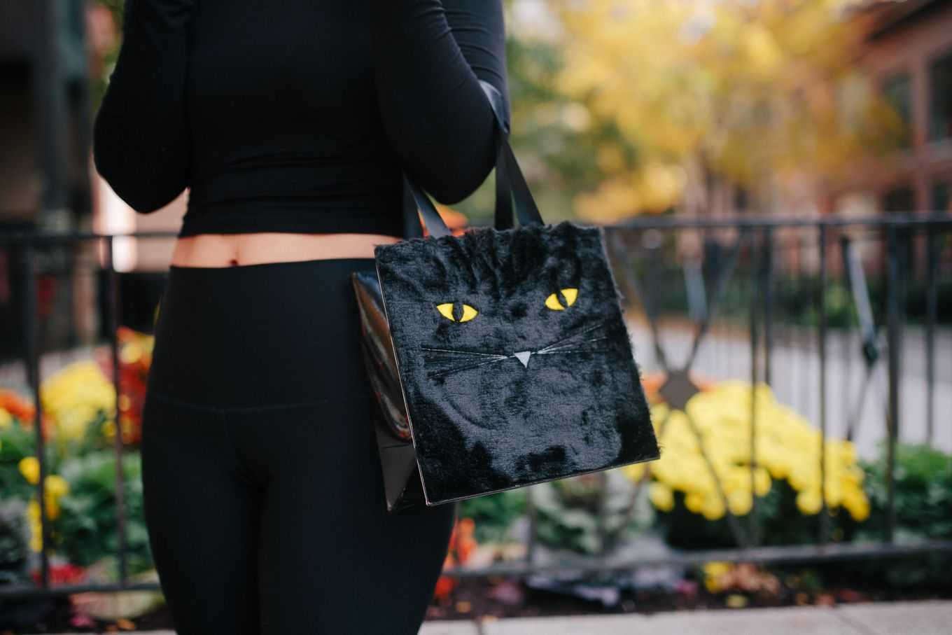 Trick or Treat? [Easy Cat Costume (With images) Cat