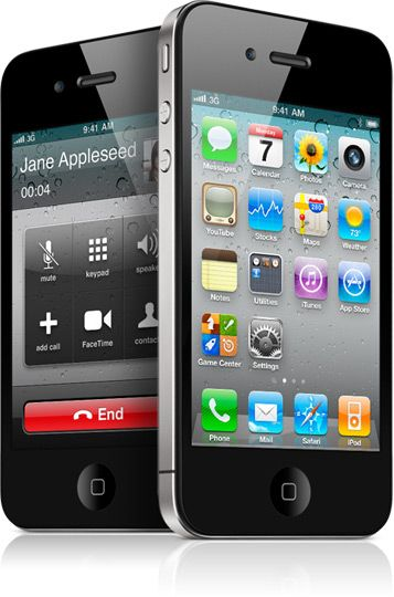 Apple Iphone Ios 4 Is The World S Most Advanced Mobile Os Apple Iphone Iphone Iphone 4s