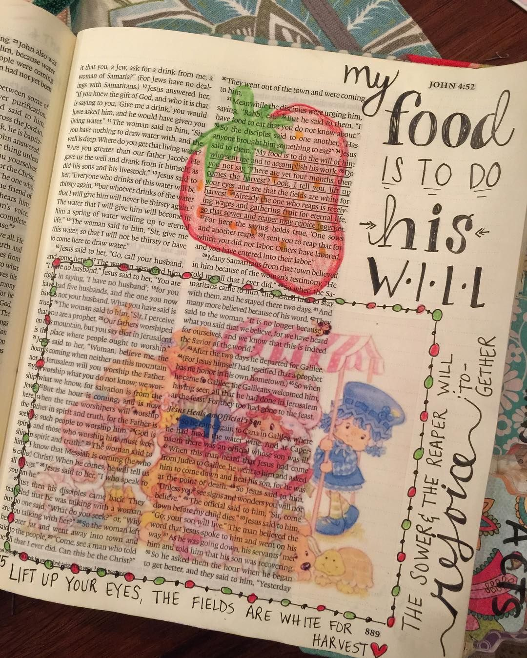 #ilovethis #journalingbible #biblejournalingcommunity #biblejournaling by my_journey_with_jesus