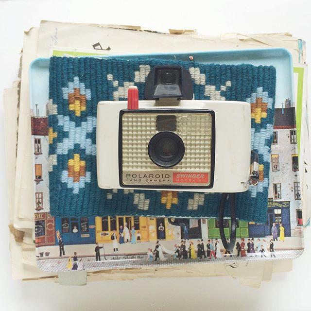 Interior | Camera | Vintage