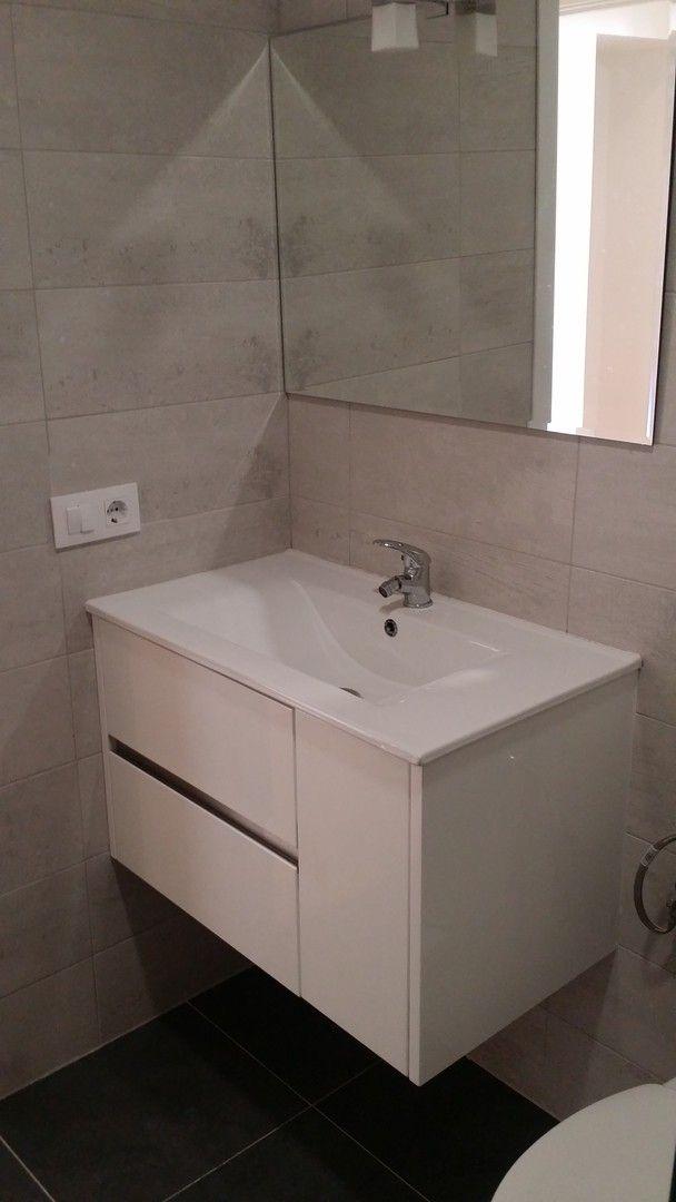 Pin de Grupotecnicobarcelona en Reformas de baños   Diseño ...