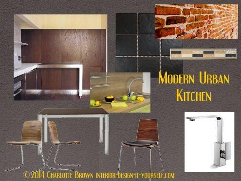 Modern Urban Interior Design Inspiration