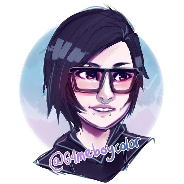 @g4meboycolor I hope you like it c: