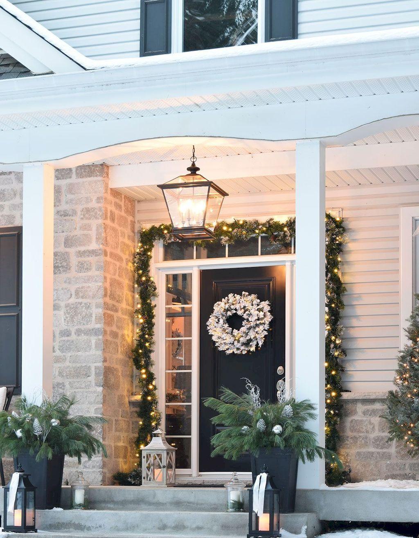 65 modern farmhouse christmas decorating ideas patricia