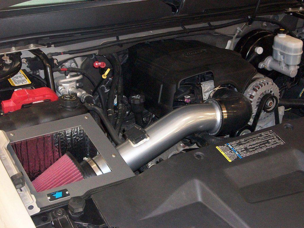Cai 2009 2013 4 8l 5 3l 6 2l gmc sierra 1500 intake