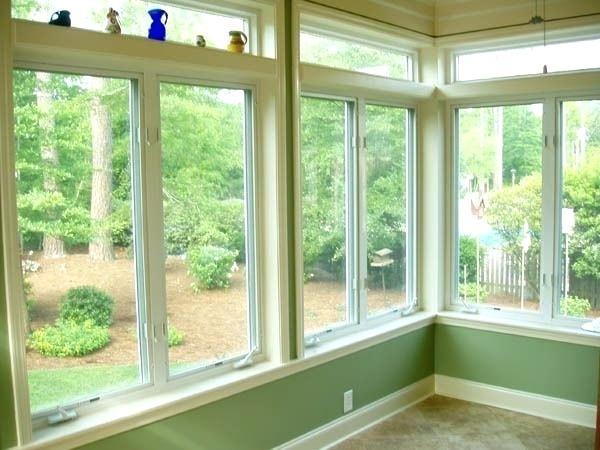Sunroom Sliding Windows Sun Porch Best Ideas On Room 6 Vertical