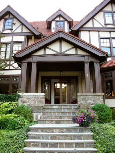 Dscn0275 46992 Tudor House Front Door Tudor House Exterior Exterior House Colors Tudor House