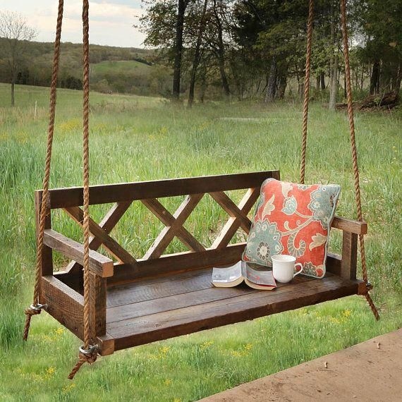 this unique photo is definitely a very inspirational and on porch swing ideas inspiration id=76053