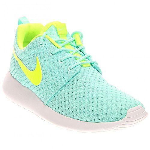 2716398c6a5e Nike Womens Rosherun Br Running Trainers 724850 Sneakers Shoes uk 7 us 95  eu 41 artisan