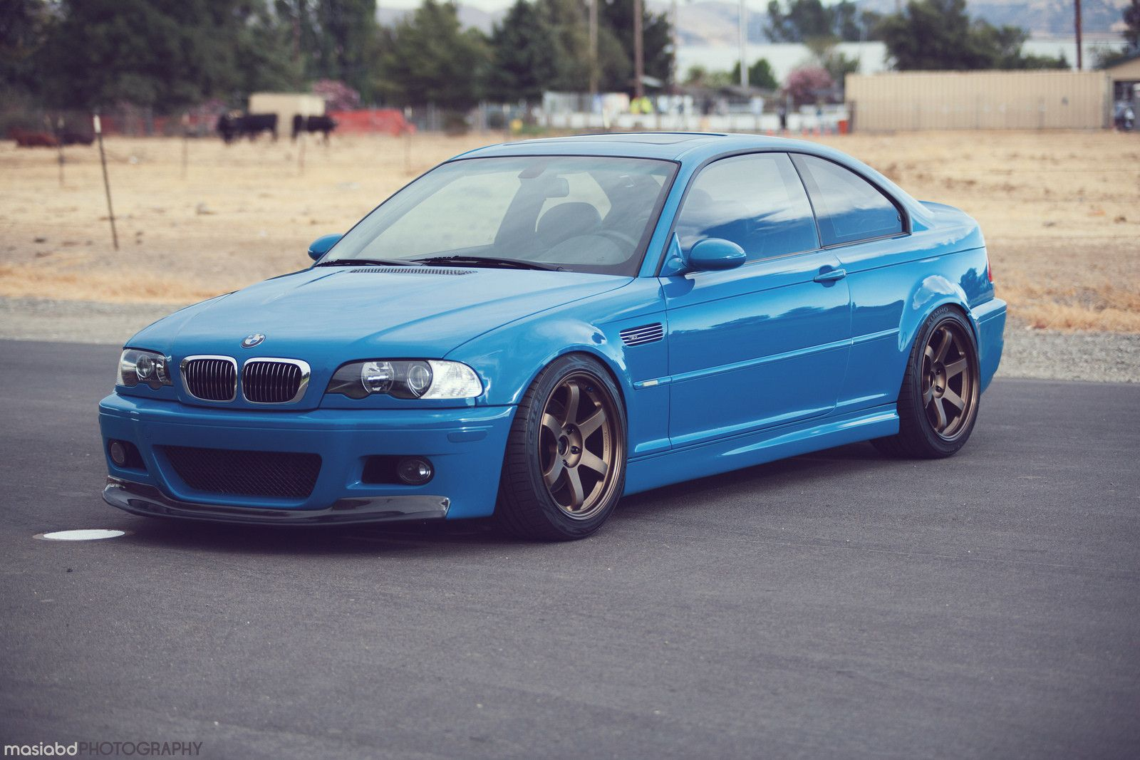 Bmw E46 M3 Laguna Seca Blue Bmw Bmw Bmw M3 Bmw Alpina