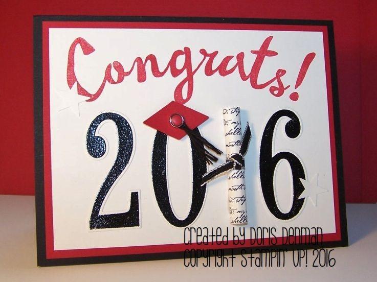 2016 graduate congrats card a masculine graduation cards