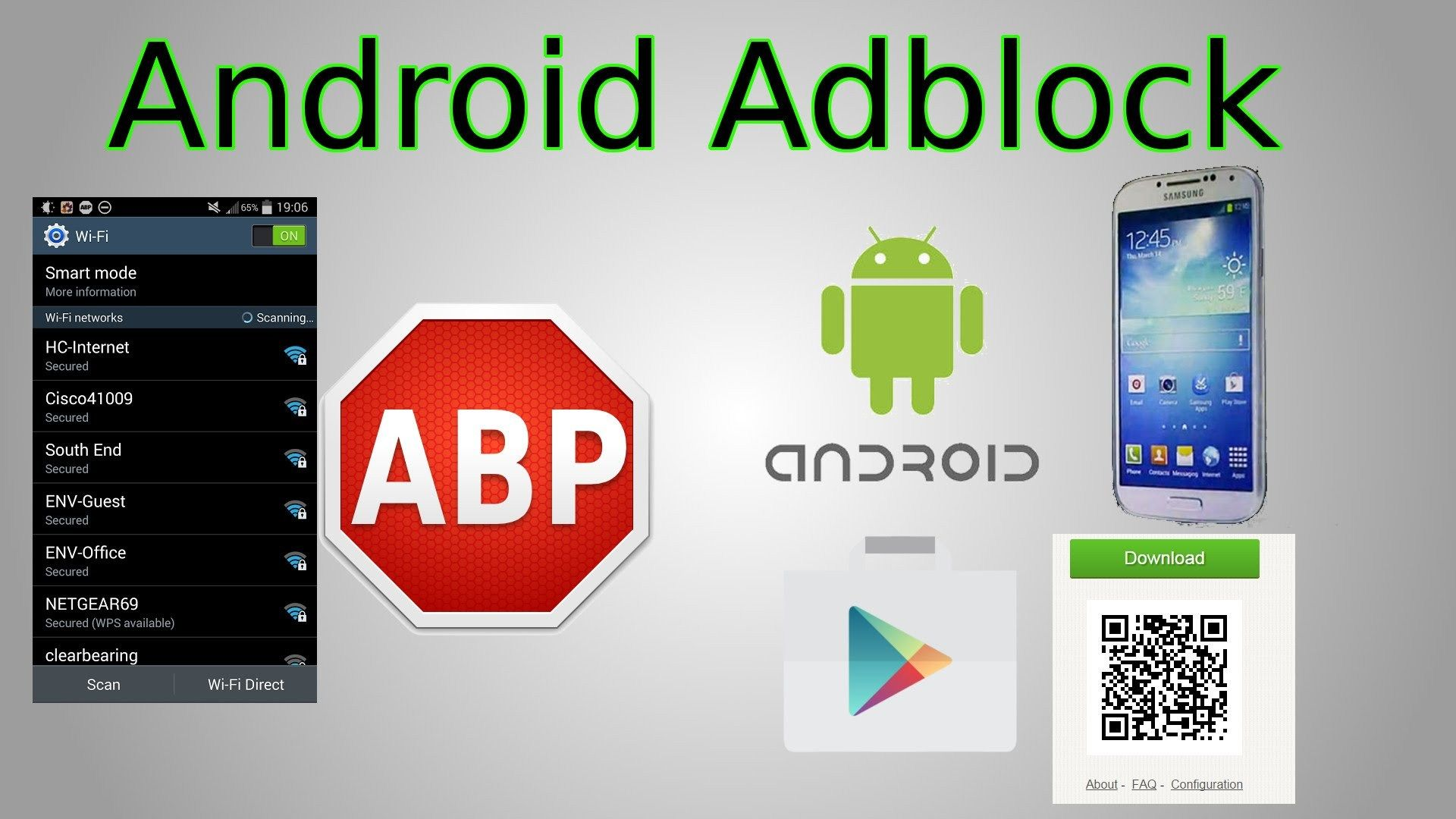 Top 10 Best Ad Blocker For Android Stop All Annoying Ads 2017