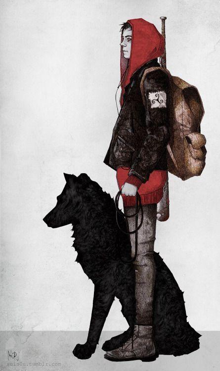 Photo of Teoría de los caninos sobre protectores (Traducción)