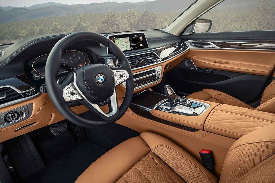 2020 Bmw 7 Series Sedan Bmw Nissan Sentra Bmw 7 Series
