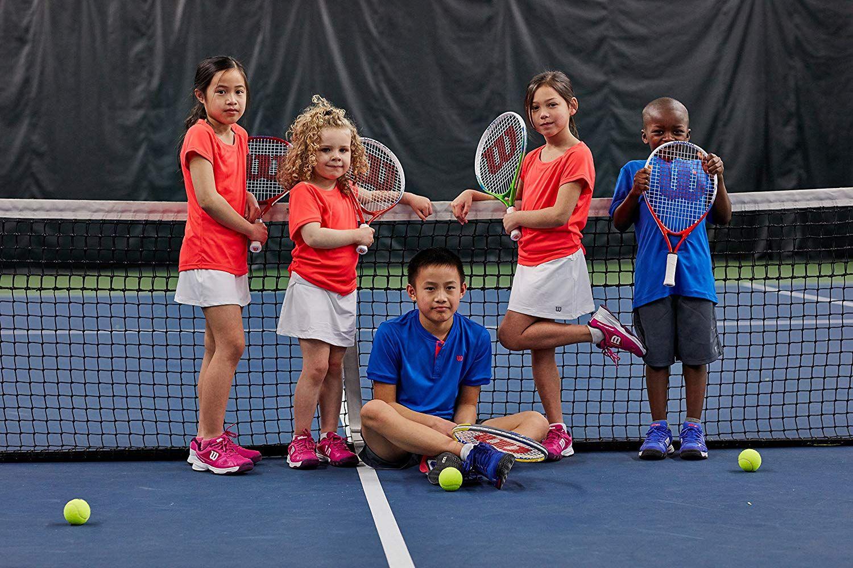 Teach Your Kids Tennis Video Tennis Tip The Forehand Youtube In 2020 Tennis Lessons Tennis Lessons For Kids Tennis Videos