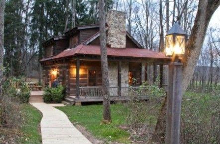 Princeton Vacation Rental   VRBO 292919   3 BR Delaware River Region Cabin  In NJ,
