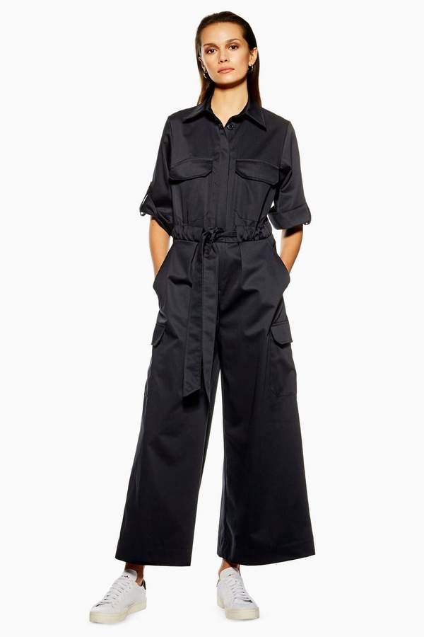 1850adc0dec3 Utility Jumpsuit By Boutique - Topshop Boutique - Clothing in 2019 ...
