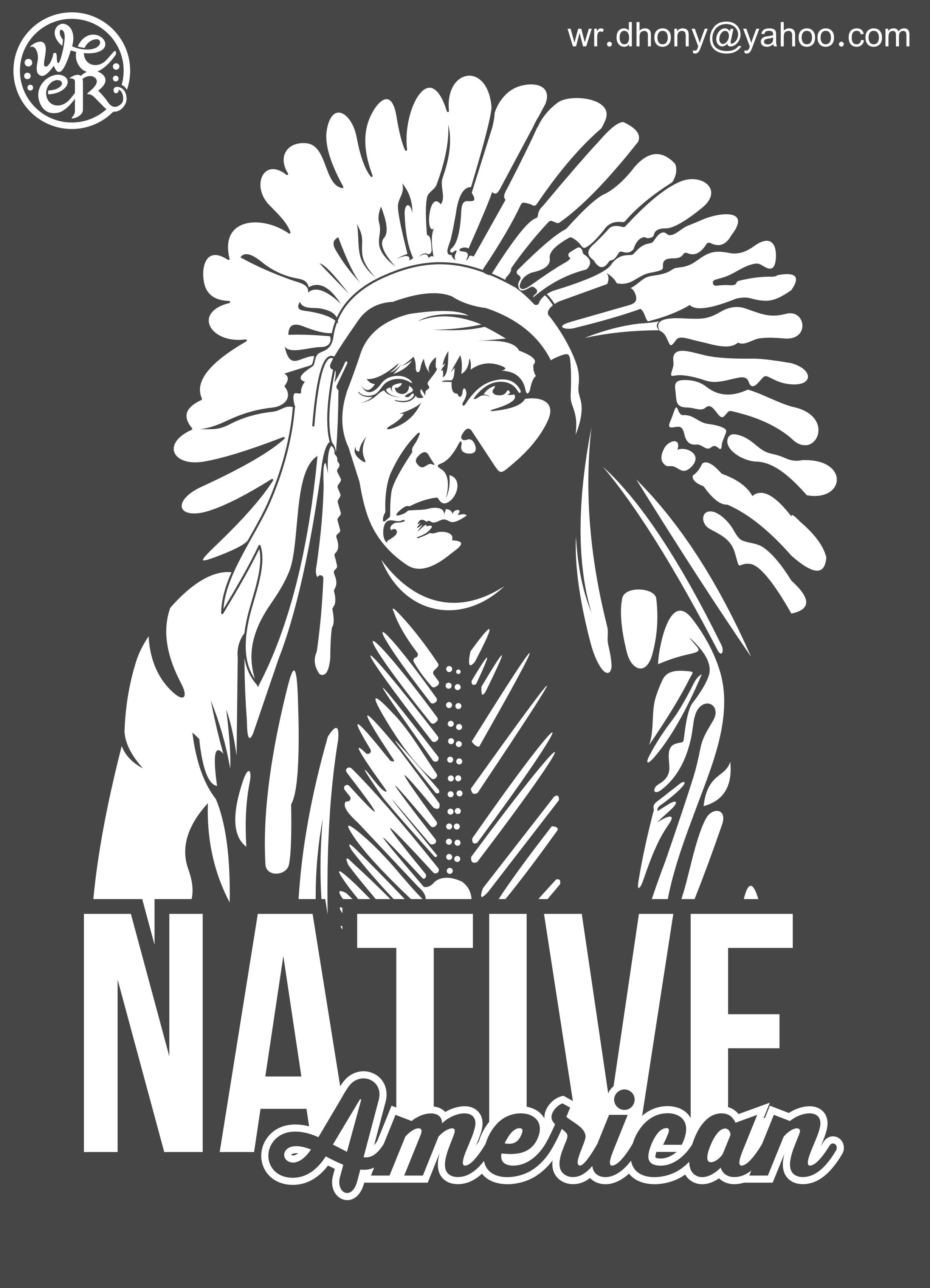 Native American Old