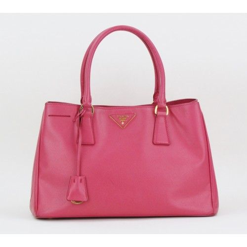 be25ac62d18e0 ... germany prada pink saffiano lux leather small satchel tote moshposh  17420 f5fd3