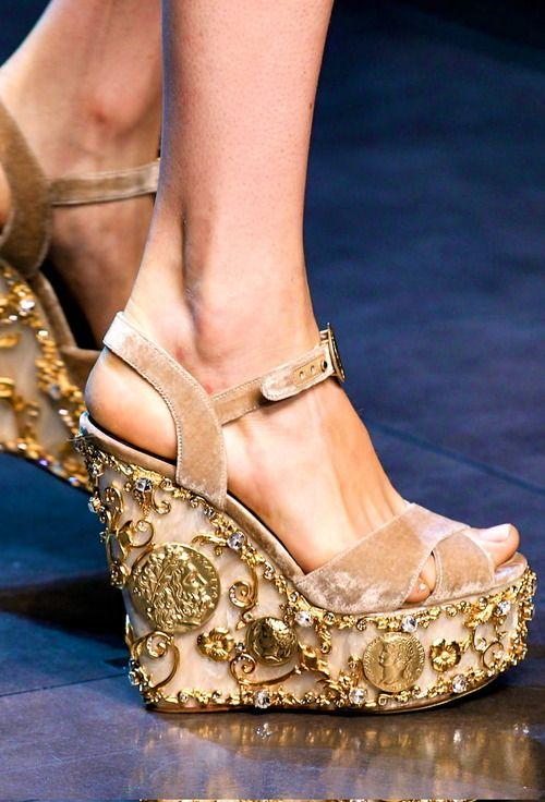 Dolce & Gabbana #dandg #dolcegabbana #ss14
