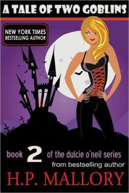 A Tale of Two Goblins (Dulcie O'Neil Series #2)