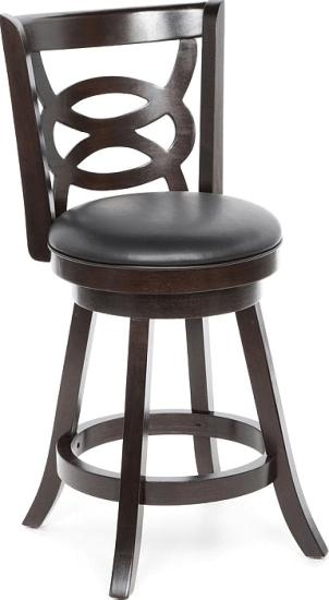 Blevice 24 Swivel Bar Stool Bar Stools By Latitude Run Ideas