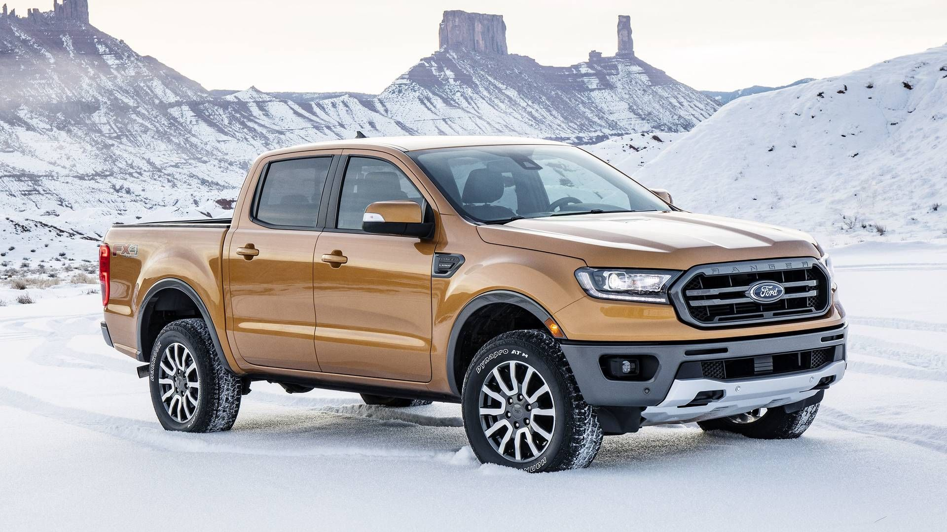 Ford Ranger News And Reviews Motor1 Com 2019 Ford Ranger 2020