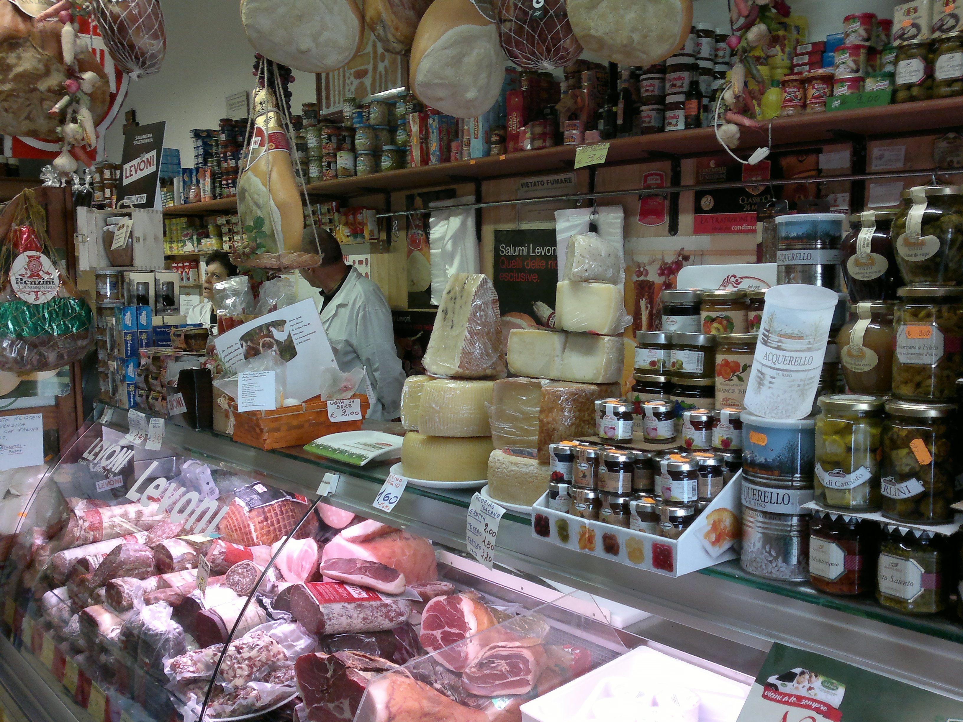 Catanzaro Vito - Via Gabriele D'Annunzio, 10 - Lecce - Foto all'interno del negozio nr.1