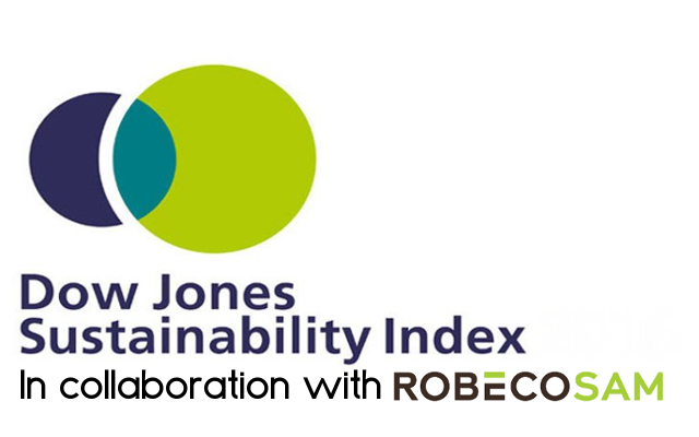 Launched In 1999 The Dow Jones Sustainability Index Is A Global Index Consisting Of The Top 10 Of The Largest Stocks In The Dow Dow Jones Dow Jones Index Dow