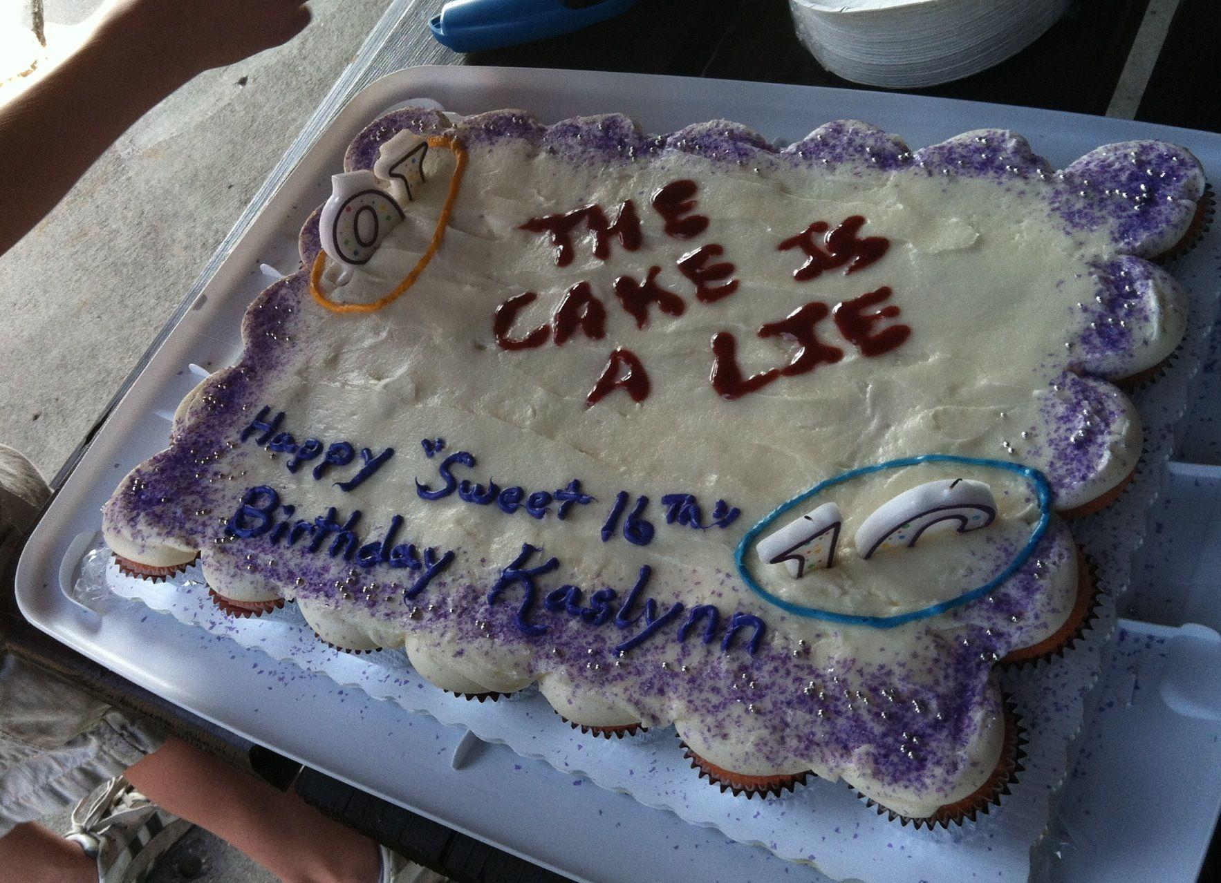 Nerd Birthday Cake Cool Items Pinterest Nerd Birthday