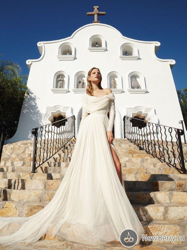 Vogue Mexico Февраль 2016   I love Weddings!   Pinterest   February ...