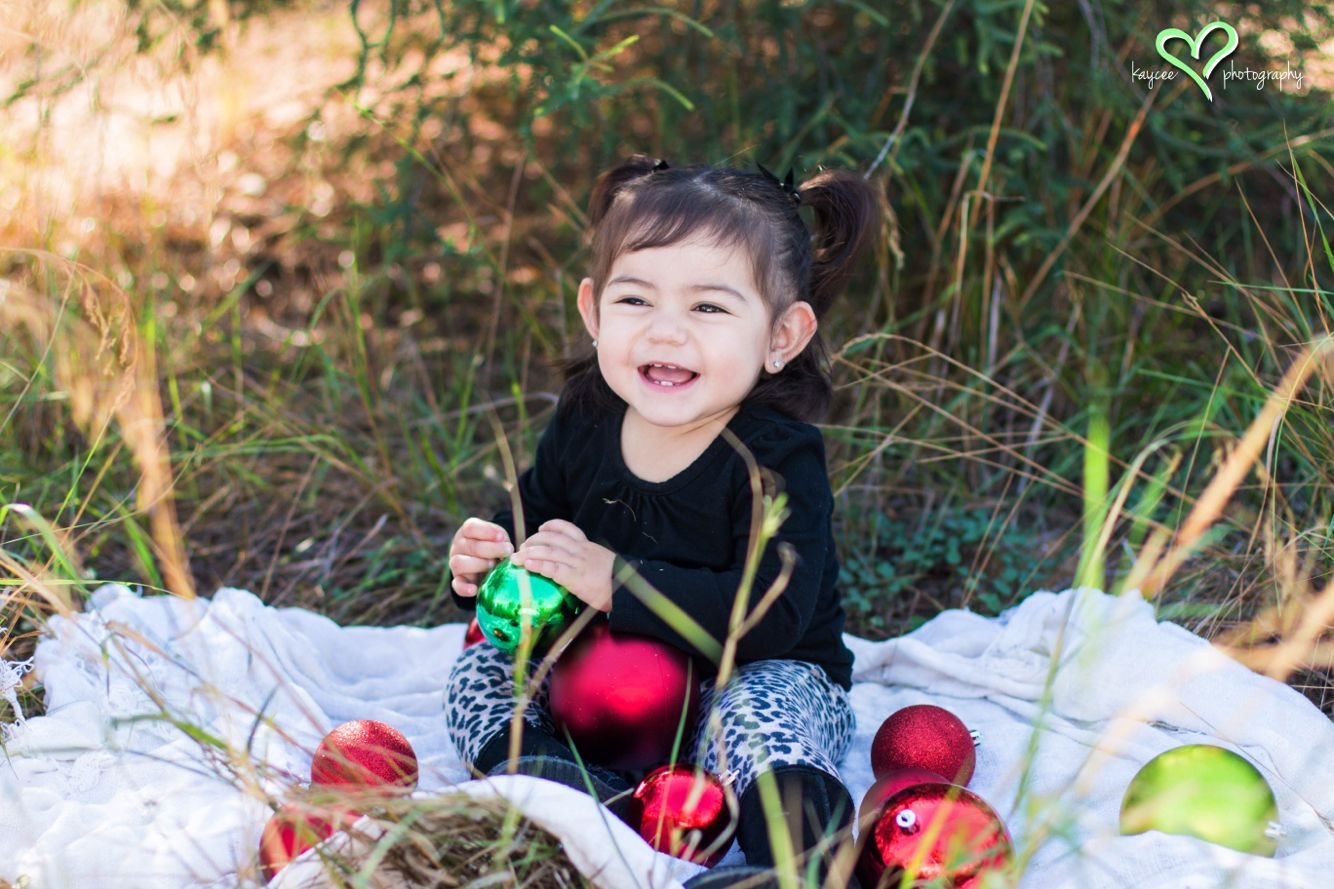 Christmas Mini Sessions in San Pedro, Ca •Kaycee Photography•