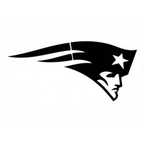 Vinyl Decal Sticker New England Patriots Decal For Windows Cars Laptops Macbook Etc Vinyl Decals Silhouette Stencil Vinyl