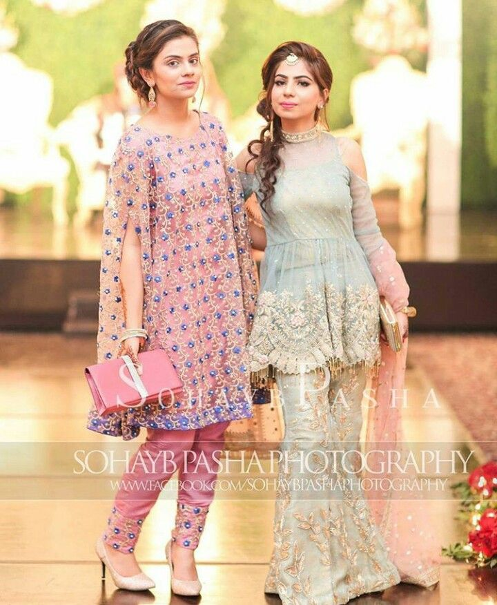 Pakistani latest dress | Pakistani Dresses | Pinterest | Lindo