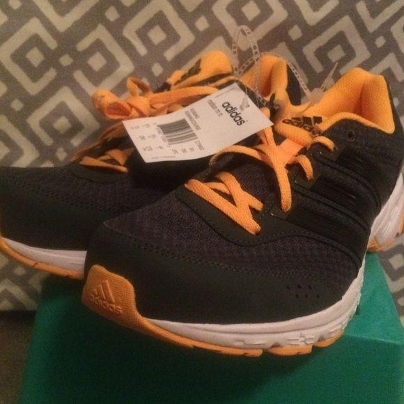 NWT Adidas shoes; 9.5 MEN 'Run Smart' Madison shoe   Adidas shoes ...