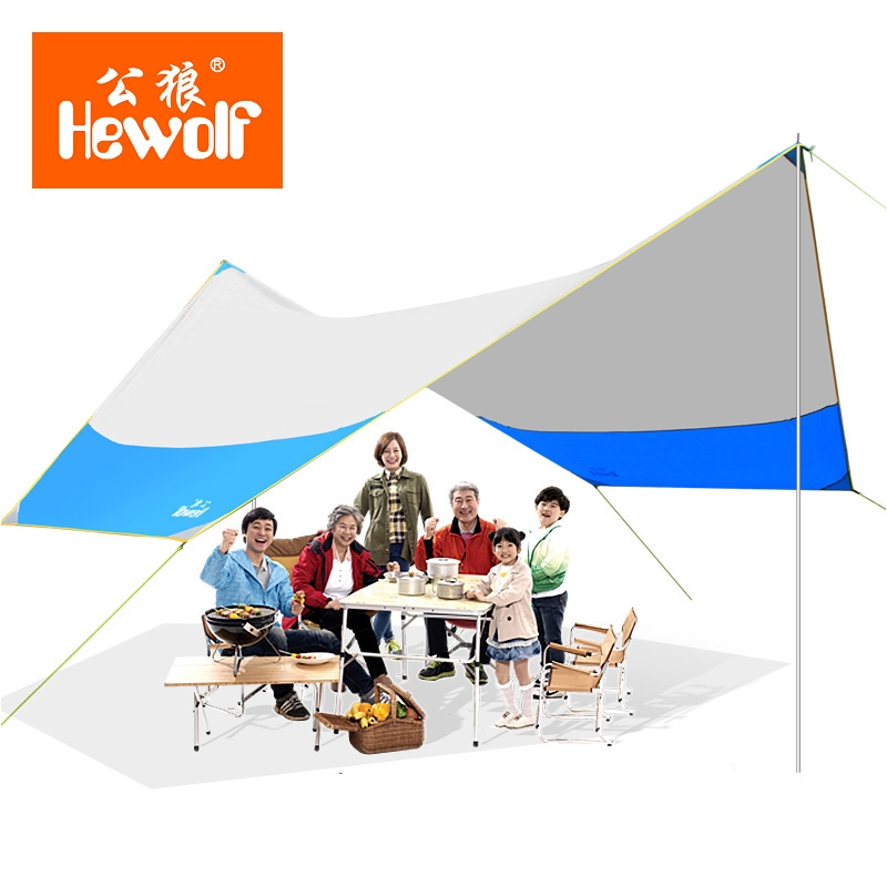 97.19$ Buy here - 5-8 Persons Outdoor C&ing Party Anti-UV Sun  sc 1 st  Pinterest & 97.19$ Buy here - 5-8 Persons Outdoor Camping Party Anti-UV Sun ...